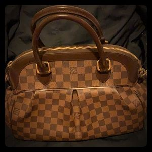 Louis Vuitton Trevi PM